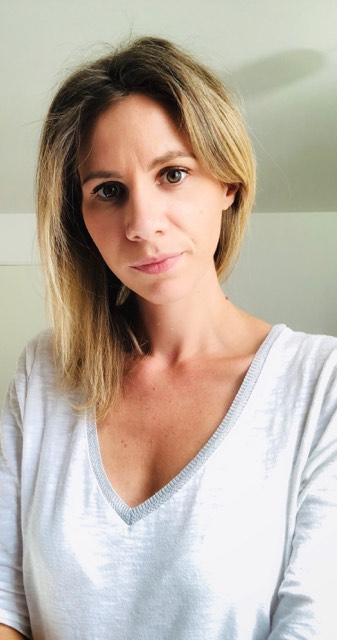Lauriane Minarro Piot Psychologue à Lyon